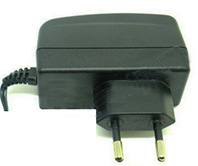 GTM86101-WWVV-W2E, ITE / Medical Power Supply, Wall Plug-in, AC Adaptor Power Supply AC Adaptor, , Input Rating: 100-240V~, 50-60Hz, European CEE 7/16 configuration:EN 50075 Europlug 2 PIN, Output Rating: 12 Watts, Power rating with convection cooling (W) , 5.95-24V in 0.1V increments, Approvals: CE; China RoHS; Double Insulation; EAC; Level VI; RoHS; Ukraine; VCCI; WEEE; Morocco;